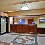 Holiday Inn Express Griffin Foto