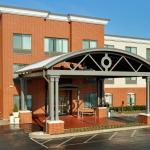Photo de Holiday Inn Express Hotel & Suites Bethlehem Airport - Allentown Area