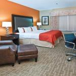 Holiday Inn Hotel and Suites Foto