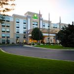 Photo of Holiday Inn Express Janesville - I-90 and US Highway 14
