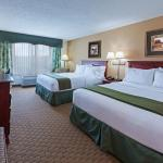 ภาพถ่ายของ Holiday Inn Express Hotel & Suites Selma