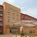 Foto de Holiday Inn Madison at The American Center