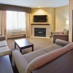Foto di Holiday Inn Express Hotel & Suites Eugene