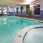 Foto de Holiday Inn Hotel & Suites Beaufort at Highway 21