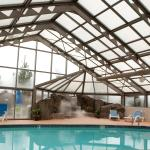 Holiday Inn Express Hotel and Suites Richland Foto
