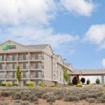 Bilde fra Holiday Inn Express Hotel and Suites Richland