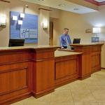 Foto di Holiday Inn Express Suites Independence