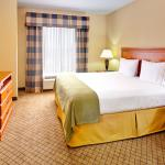Holiday Inn Express Greenwood
