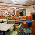 Photo de Holiday Inn Express & Suites Richmond - Brandermill - Hull St