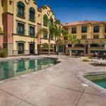 Foto de Holiday Inn Express Hotel & Suites Tucson Mall
