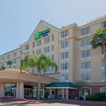 Foto de Holiday Inn Express Hotel & Suites McAllen (Airport/La Plaza Mall)