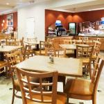 Holiday Inn Express Hotel & Suites McAllen (Airport/La Plaza Mall) Foto