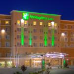 Photo of Holiday Inn Hotel & Suites Albuquerque North I-25