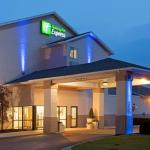 Holiday Inn Express Auburn-Touring Dr