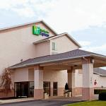 Photo of Holiday Inn Express Auburn-Touring Dr