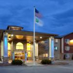 Holiday Inn Express Scottsbluff - Gering