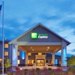 Foto de Holiday Inn Express Bloomsburg