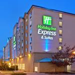 Holiday Inn Express Seattle City Center Foto