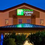 Holiday Inn Express Phoenix Airport (University Drive)