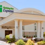 Foto di Holiday Inn Express Danville