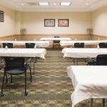 Holiday Inn Express Springfield Foto