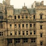 The Old Waverley Hotel Foto