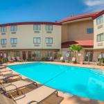 Photo of Red Roof Inn - El Paso West
