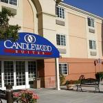 Photo de Candlewood Suites - Santa Clara