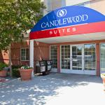 Photo of Candlewood Suites North Orange County
