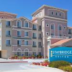 Staybridge Suites Silicon Valley-Milpitas Foto