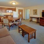 Foto de Staybridge Suites Albuquerque - Airport