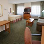 Staybridge Suites Indianapolis - Fishers Foto
