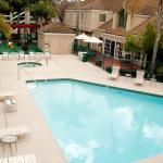 Staybridge Suites Sunnyvale Foto