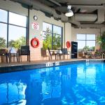 Photo of Holiday Inn Hotel & Suites Mississauga