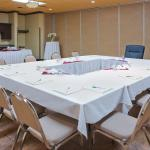 Holiday Inn & Suites Grande Prairie - Conference Centre resmi