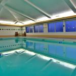 Holiday Inn Express Hotel & Suites Edmonton at the Mall Foto