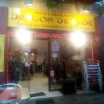 Restaurant Dragon de Jade