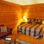 Moul Creek Lodge B & B Foto