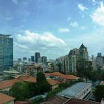 InterContinental Asiana Saigon Foto