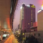 Shanxi Business Hotel Foto