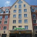Holiday Inn Nürnberg City Centre Foto