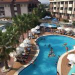 PrimaSol Hane Family Resort Foto