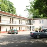 Foto de Advena Motel Frankfurt