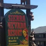 Foto de Sierra Nevada Resort & Spa