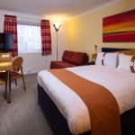 Holiday Inn Express Derby Pride Park Foto