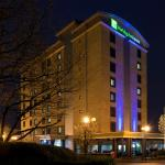 Foto di Holiday Inn Express Leeds City Centre