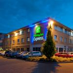 Holiday Inn Express East Midlands Airport Foto