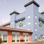 Holiday Inn Express Oxford Foto