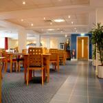 Foto di Holiday Inn Express Aberdeen City Centre
