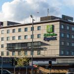 Foto de Holiday Inn Express Bradford City Centre